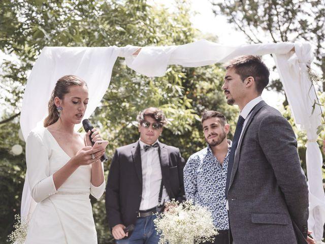 El casamiento de Nico y Cata en La Plata, Buenos Aires 76