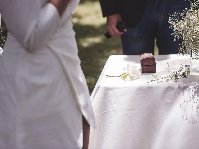 El casamiento de Nico y Cata en La Plata, Buenos Aires 78
