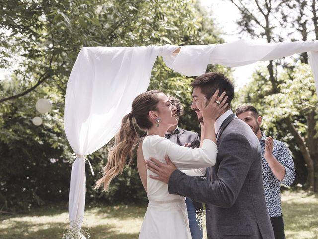 El casamiento de Nico y Cata en La Plata, Buenos Aires 79
