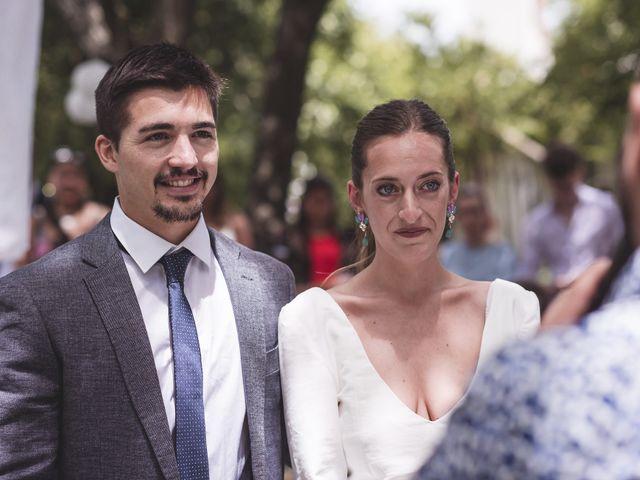 El casamiento de Nico y Cata en La Plata, Buenos Aires 82