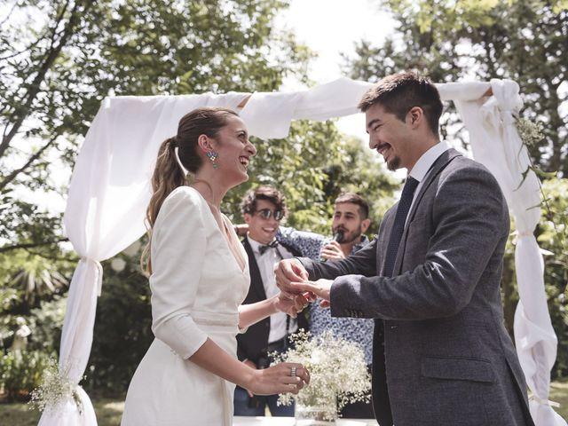 El casamiento de Nico y Cata en La Plata, Buenos Aires 88