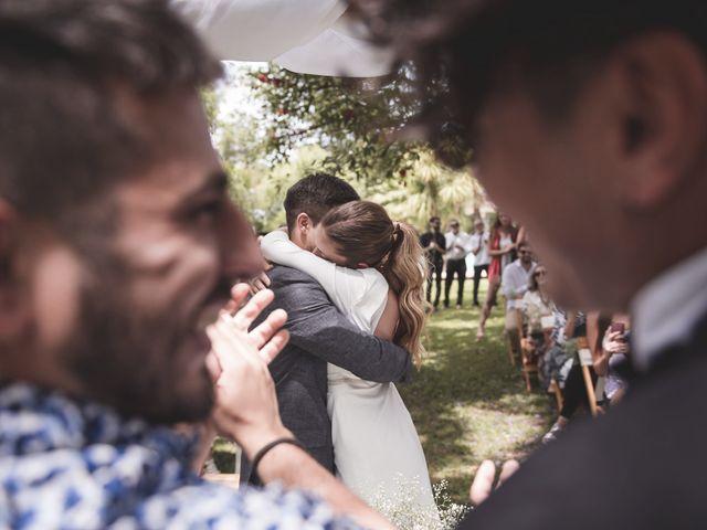 El casamiento de Nico y Cata en La Plata, Buenos Aires 90