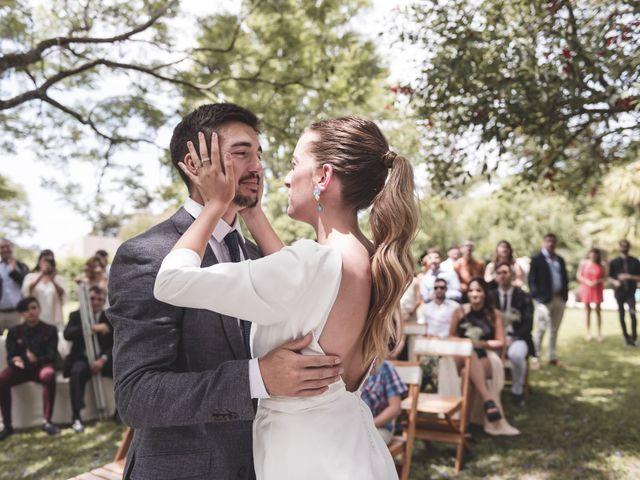 El casamiento de Nico y Cata en La Plata, Buenos Aires 92