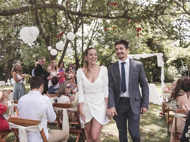El casamiento de Nico y Cata en La Plata, Buenos Aires 97