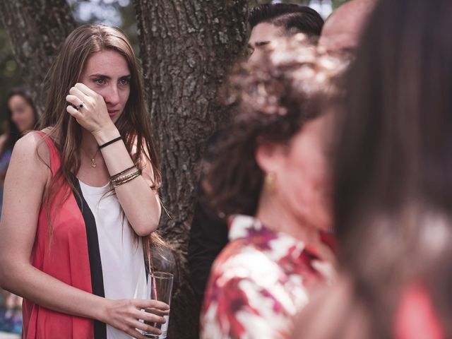 El casamiento de Nico y Cata en La Plata, Buenos Aires 101