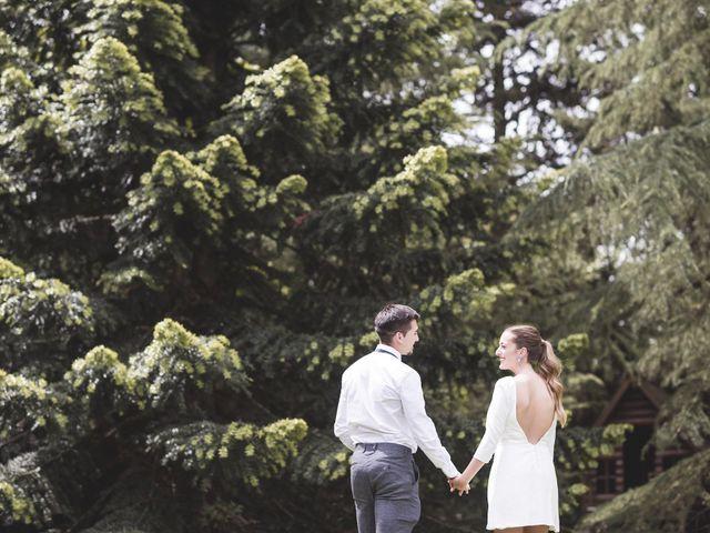 El casamiento de Nico y Cata en La Plata, Buenos Aires 108