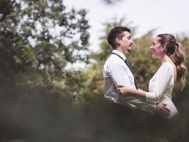 El casamiento de Nico y Cata en La Plata, Buenos Aires 109