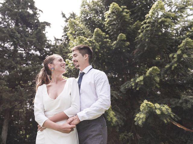 El casamiento de Nico y Cata en La Plata, Buenos Aires 110