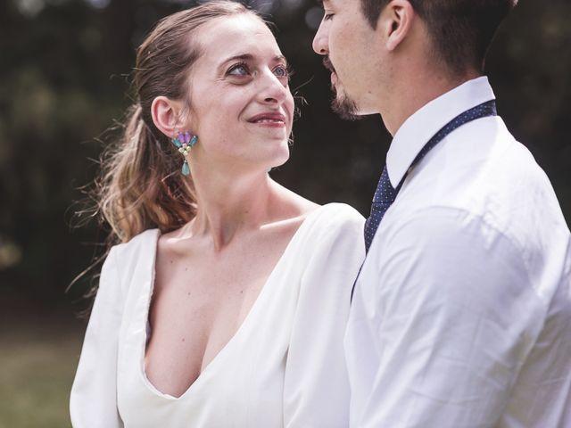 El casamiento de Nico y Cata en La Plata, Buenos Aires 111