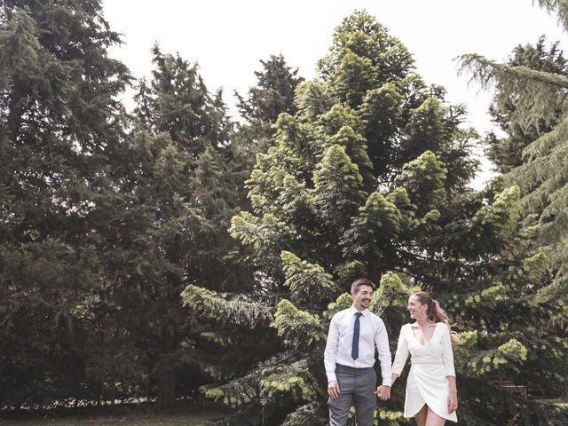 El casamiento de Nico y Cata en La Plata, Buenos Aires 112