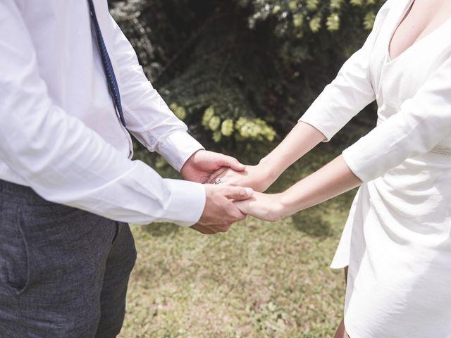 El casamiento de Nico y Cata en La Plata, Buenos Aires 114