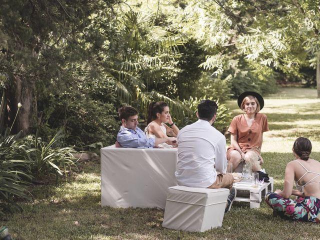 El casamiento de Nico y Cata en La Plata, Buenos Aires 121