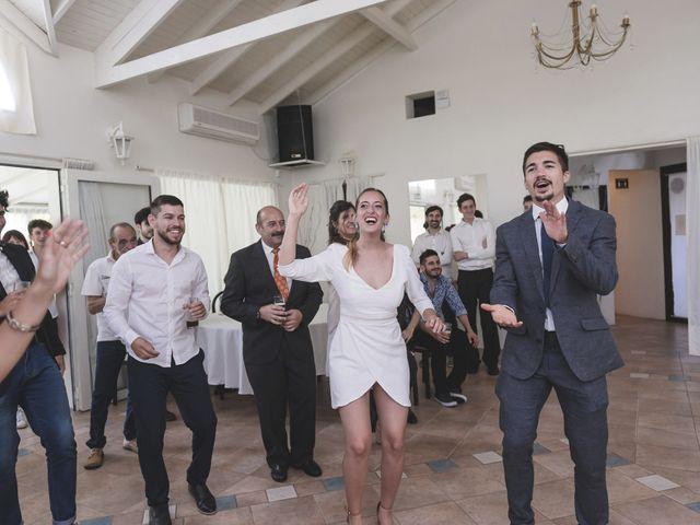 El casamiento de Nico y Cata en La Plata, Buenos Aires 124