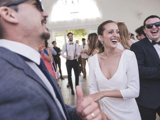 El casamiento de Nico y Cata en La Plata, Buenos Aires 125