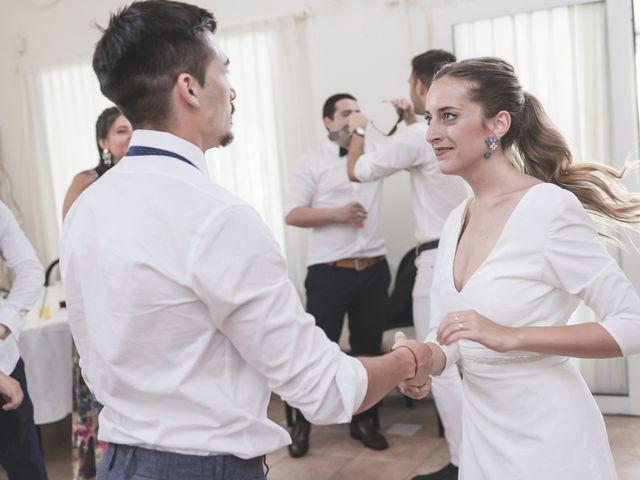 El casamiento de Nico y Cata en La Plata, Buenos Aires 129