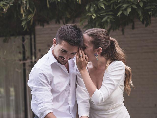 El casamiento de Nico y Cata en La Plata, Buenos Aires 139