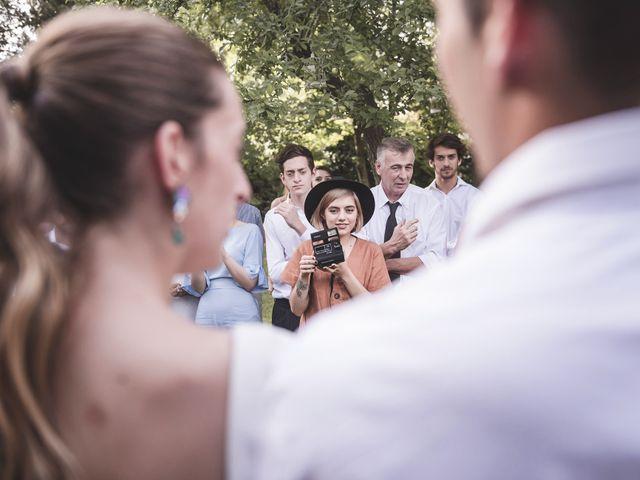 El casamiento de Nico y Cata en La Plata, Buenos Aires 142