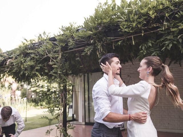 El casamiento de Nico y Cata en La Plata, Buenos Aires 143