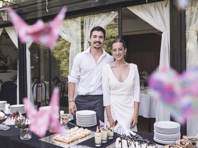 El casamiento de Nico y Cata en La Plata, Buenos Aires 150