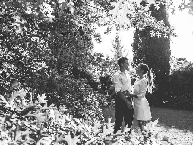 El casamiento de Nico y Cata en La Plata, Buenos Aires 154