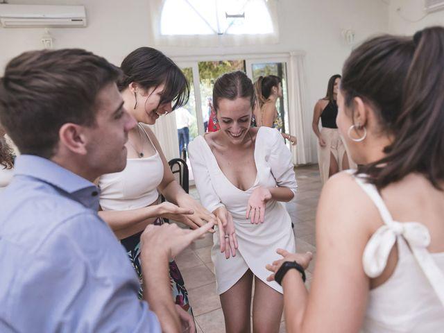 El casamiento de Nico y Cata en La Plata, Buenos Aires 158