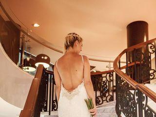 El casamiento de Leonela y Fabian 3