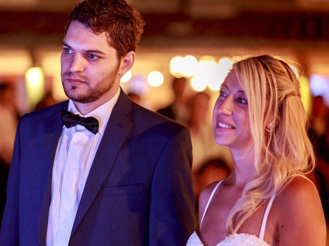 El casamiento de Leonela y Fabian