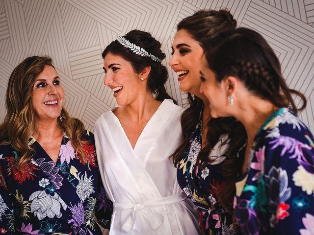 El casamiento de Santiago y Ornella en Córdoba, Córdoba 14