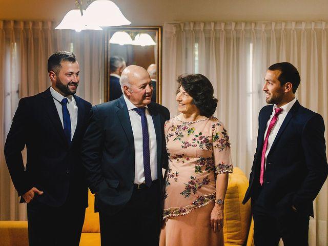 El casamiento de Santiago y Ornella en Córdoba, Córdoba 23