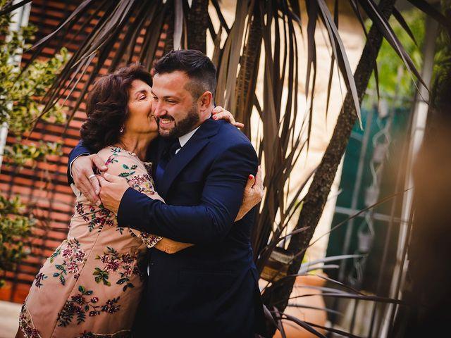 El casamiento de Santiago y Ornella en Córdoba, Córdoba 24