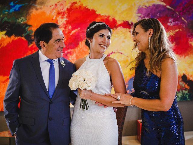 El casamiento de Santiago y Ornella en Córdoba, Córdoba 27