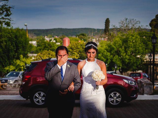 El casamiento de Santiago y Ornella en Córdoba, Córdoba 39