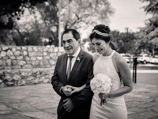 El casamiento de Santiago y Ornella en Córdoba, Córdoba 40