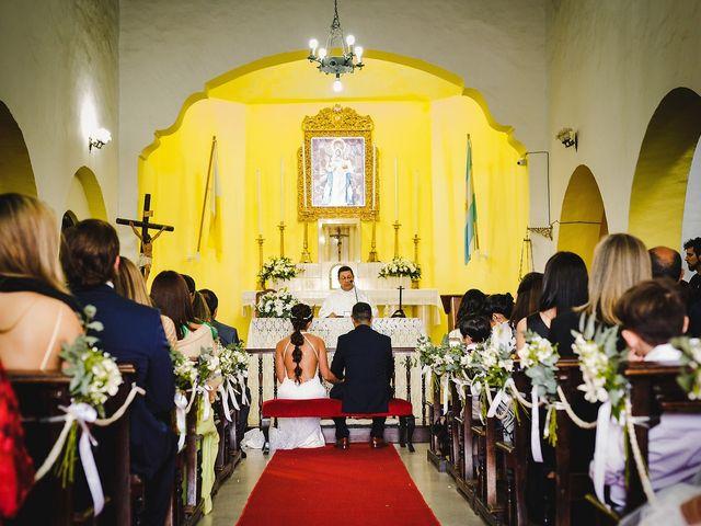El casamiento de Santiago y Ornella en Córdoba, Córdoba 42