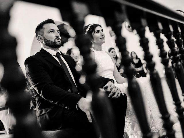 El casamiento de Santiago y Ornella en Córdoba, Córdoba 43