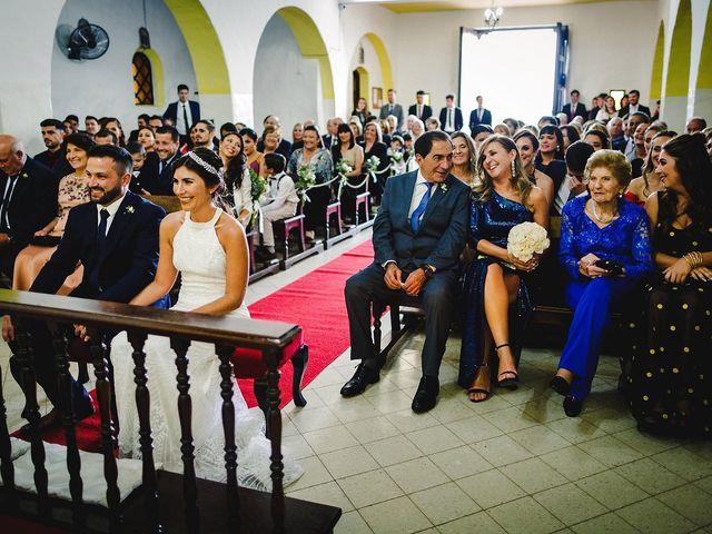 El casamiento de Santiago y Ornella en Córdoba, Córdoba 44