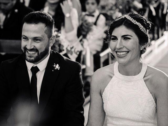 El casamiento de Santiago y Ornella en Córdoba, Córdoba 46