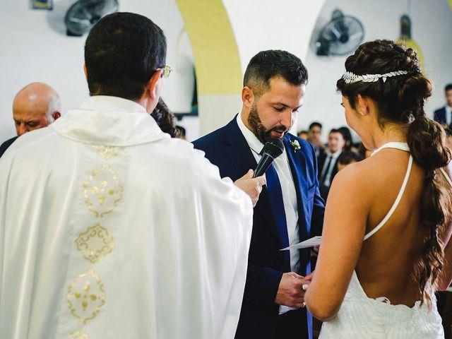 El casamiento de Santiago y Ornella en Córdoba, Córdoba 48
