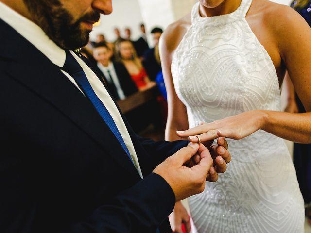 El casamiento de Santiago y Ornella en Córdoba, Córdoba 51
