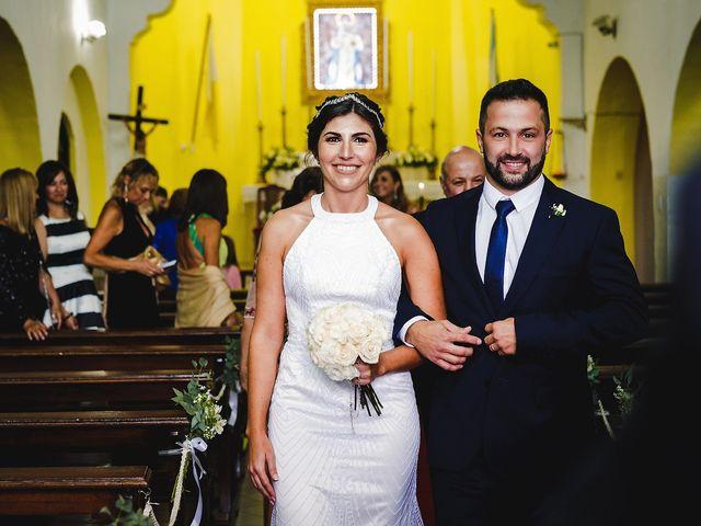 El casamiento de Santiago y Ornella en Córdoba, Córdoba 54
