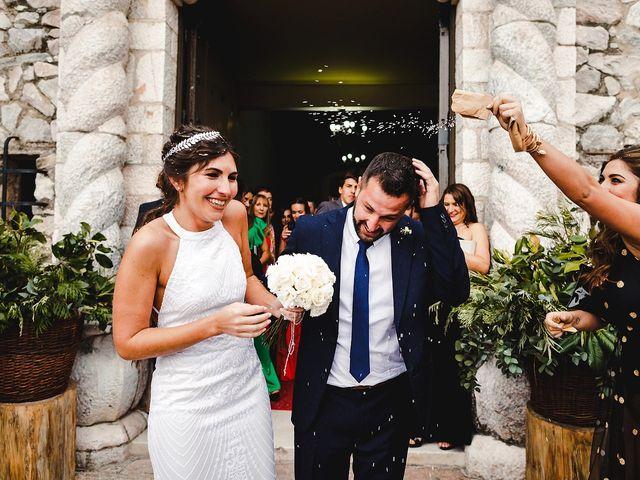 El casamiento de Santiago y Ornella en Córdoba, Córdoba 57