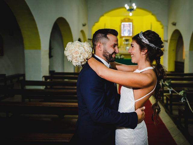 El casamiento de Santiago y Ornella en Córdoba, Córdoba 58