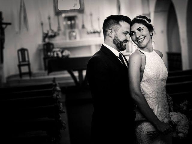 El casamiento de Santiago y Ornella en Córdoba, Córdoba 59