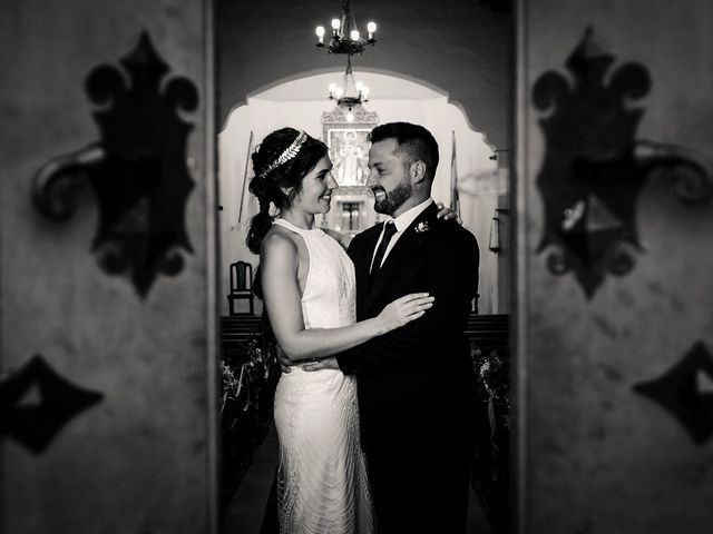 El casamiento de Santiago y Ornella en Córdoba, Córdoba 60