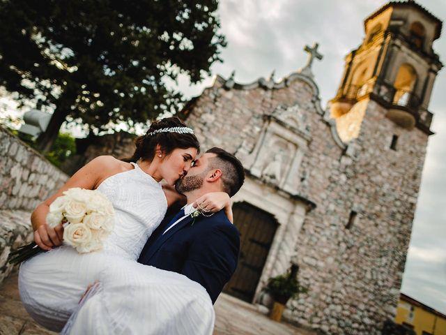 El casamiento de Santiago y Ornella en Córdoba, Córdoba 63