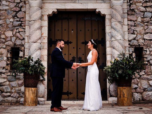 El casamiento de Santiago y Ornella en Córdoba, Córdoba 64