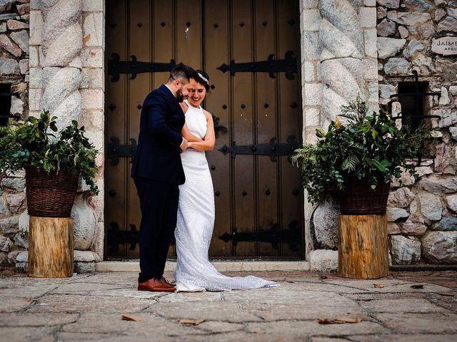 El casamiento de Santiago y Ornella en Córdoba, Córdoba 65