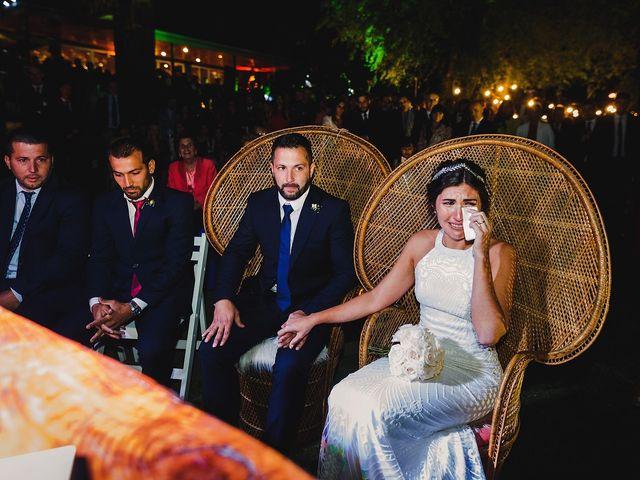 El casamiento de Santiago y Ornella en Córdoba, Córdoba 70