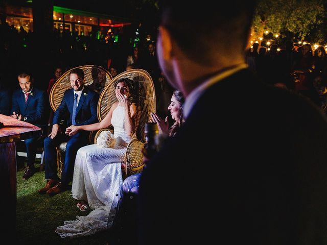 El casamiento de Santiago y Ornella en Córdoba, Córdoba 71