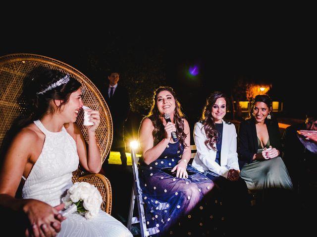 El casamiento de Santiago y Ornella en Córdoba, Córdoba 72
